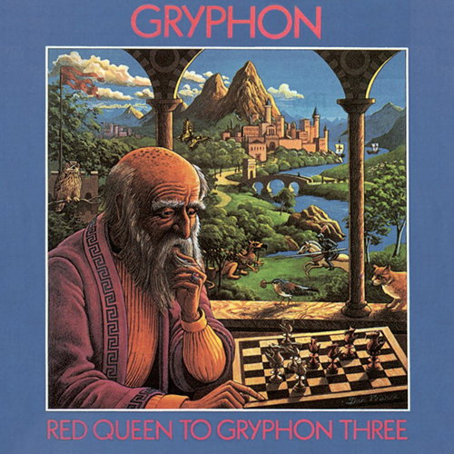 http://www.gaudela.net/gryphon/covers/Red_Queen_To_Gryphon_Three-1a.jpg